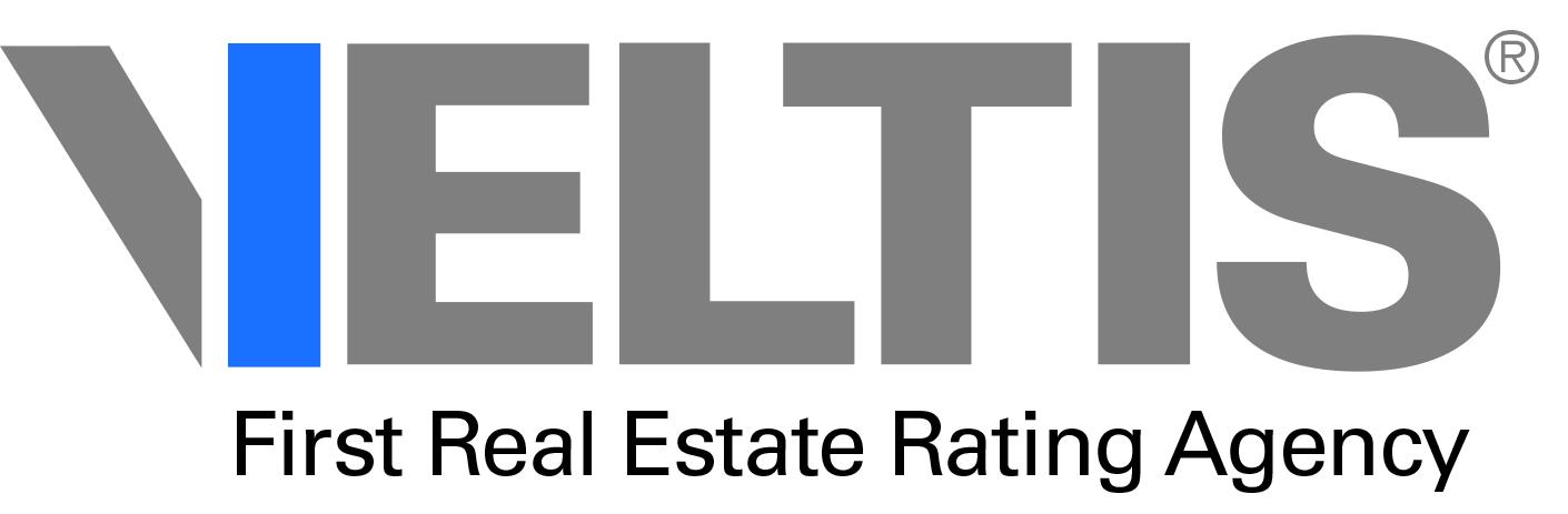 Ultimo Nuevo Logo Veltis